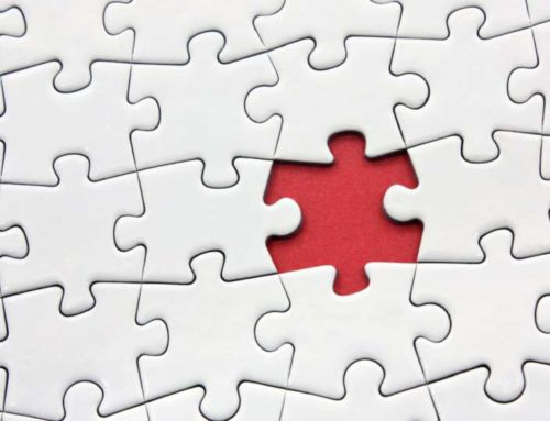 The Missing Part to Your Jigsaw